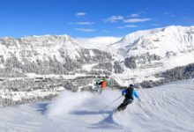 Photo of Why You Should Ski in Flaine