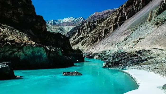 Photo of Romantic Sites To Visit In Ladakh
