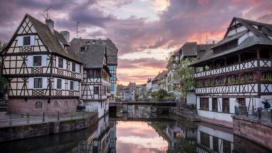 Photo of 5 reasons to visit Strasbourg