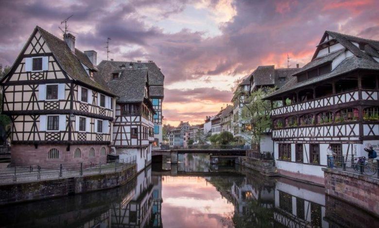 Photo of 5 reasons to visit Strasbourg