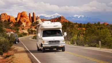 Photo of Save More and Enjoy Your Vacation Stress-Free With RV Rental Plans