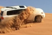 Photo of Enjoy the Ultimate Desert Safari in Dubai (UAE)