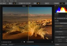 Photo of Smart and powerful editing tools for spectacular images