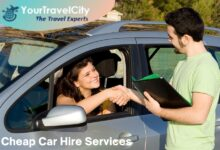 Photo of Need Best One Way Car Hire Deal? – Follow Below Tips