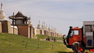 Photo of China or Mongolia? Which one is best to travel in 2021