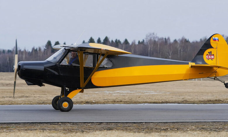 Photo of Top Reasons Why You Should Learn Flying a Tailwheel