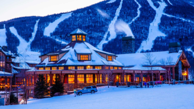 Photo of 4 Most Adventurous Ski Resorts in the United States
