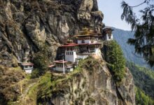 Photo of A Look at the Must Visit Places in Paro