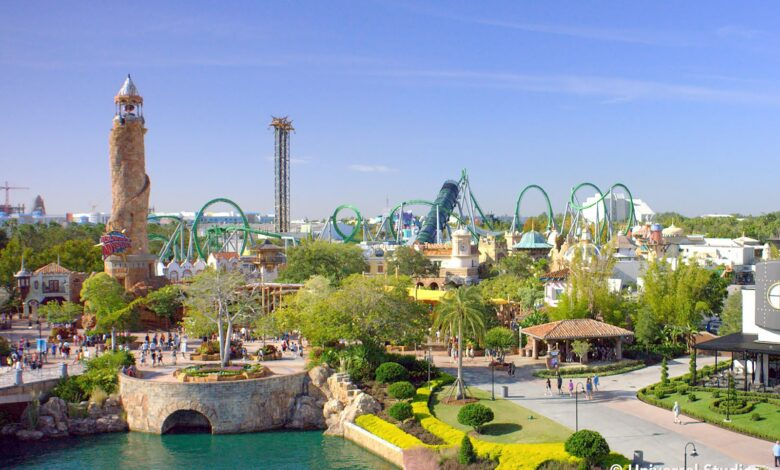 Photo of Make your Trip to Orlando Memorable by Exploring Exciting Things
