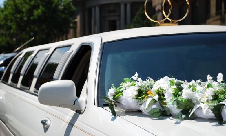 Photo of Hire A Toronto Wedding Limo Service For Your Wedding