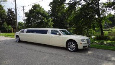 Photo of Check, While You Are Going To Book A Kitchener Limo Service