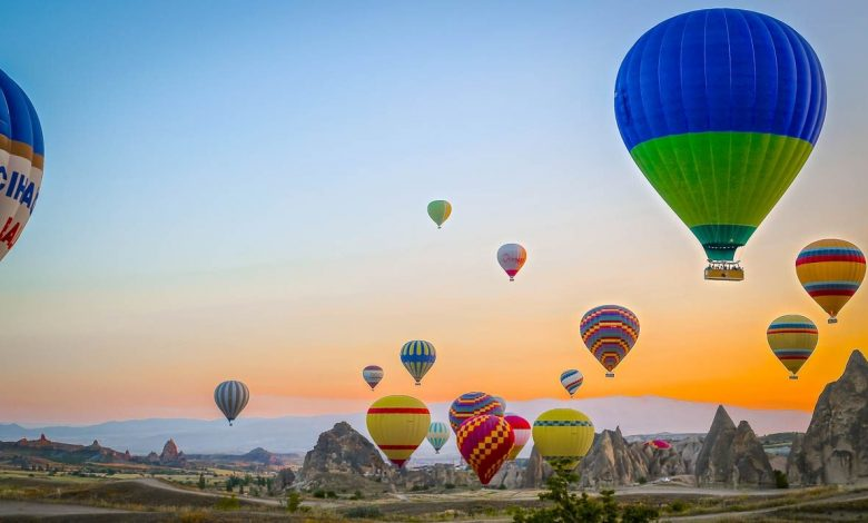 Photo of Fall 2021 Bucket List of Fun Things To Do in Northern California